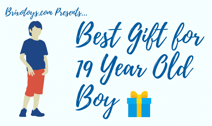 gifts for 19 year old boy Reviews