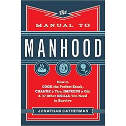 Manhood manual
