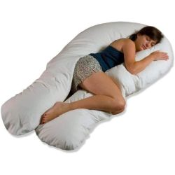 Moon light slumber pillow