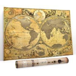 Mywap ancient history map gift