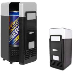 Mini USB fridge cool