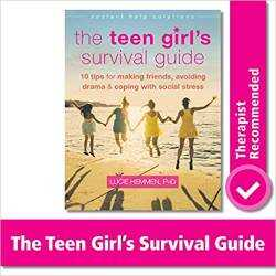The Teen Girl's Survival Guide