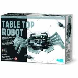 The Table Top Robot