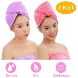 DOGO Hair Towel