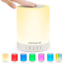 ELEPOWSTAR Smart Touch speaker