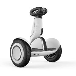 Ninebot S-Plus Scooter
