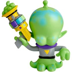 Buttheads Alien Farting Toy
